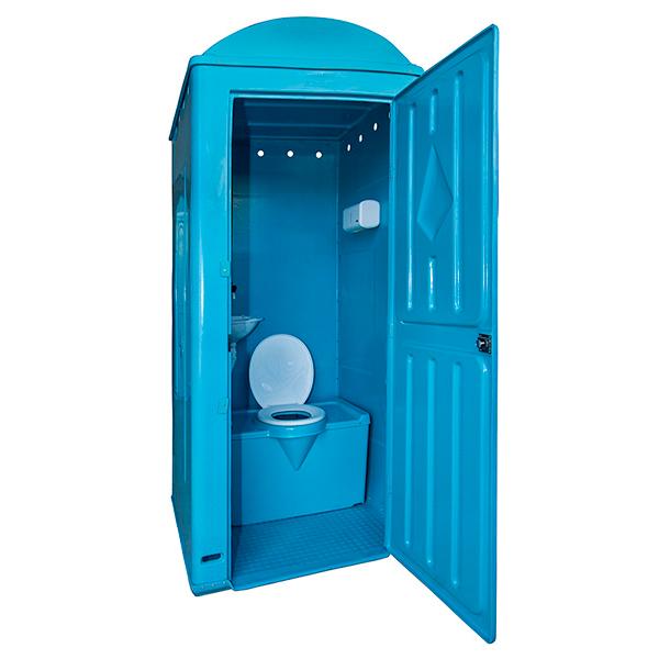 Banheiro movel