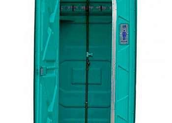 Aluguel de banheiro