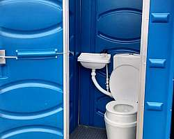 Empresas de locação de banheiros