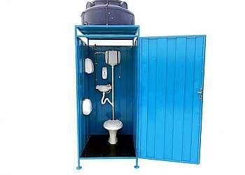 Banheiro para obra