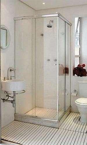 Box banheiro 90x90