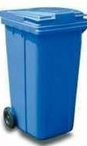 Container para lixo
