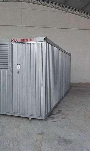 Venda de container
